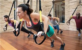 Personal Fitness & Training Assessments at Arizona
