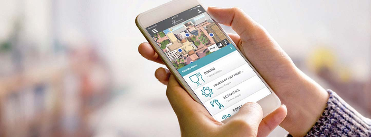 Mobile Apps for Fairmont Scottsdale Princess, Arizona