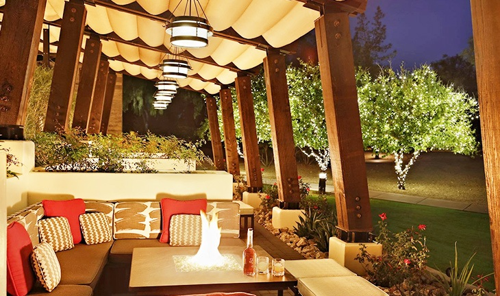 Bourbon Steak at Fairmont Scottsdale Princess, Arizona