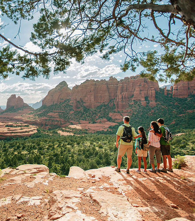 Sedona at Scottsdale ,Arizona