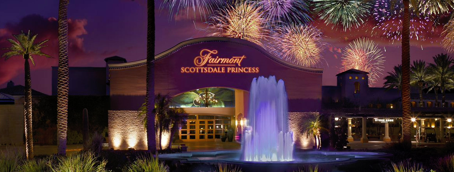 Meeting Offers at Fairmont Scottsdale Princess, Arizona