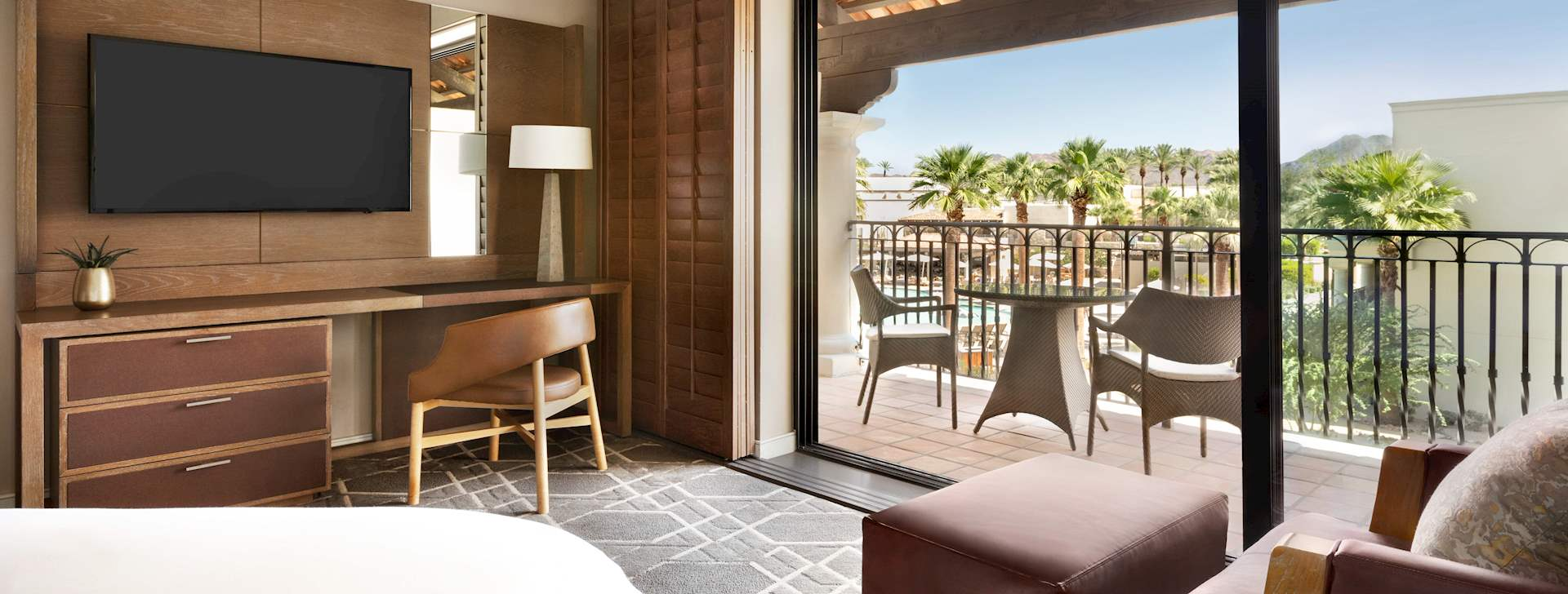 Email Offers for Fairmont Scottsdale Princess, Arizona
