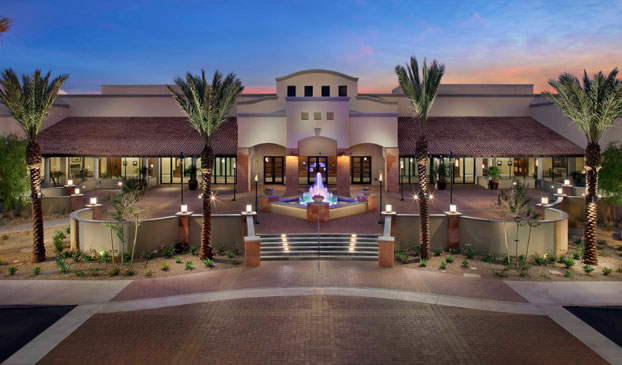 Conference Facilities Guide at Fairmont Scottsdale Princess, Arizona