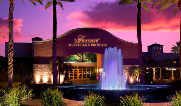 Tradeshow Policies and Procedures at Fairmont Scottsdale Princess, Arizona