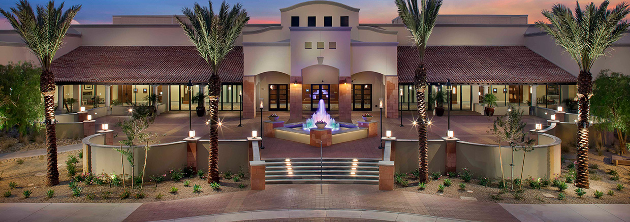 Plan Your Meeting at Fairmont Scottsdale Princess, Arizona