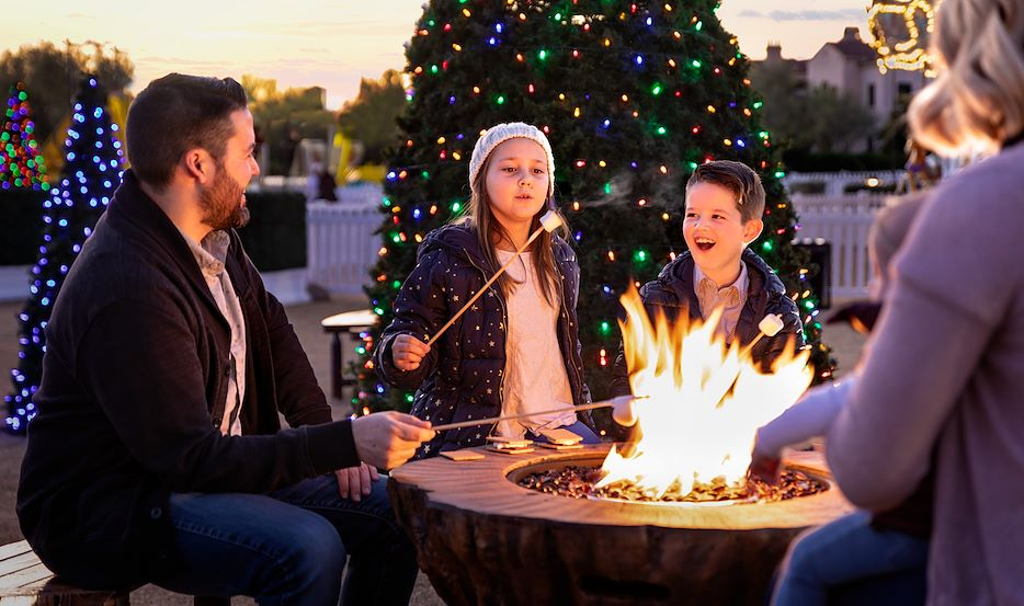 Family Traditions package