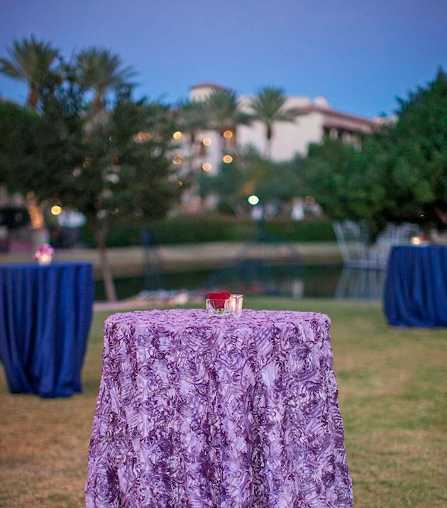 Lagoon Lawn, Fairmont Scottsdale Princess, Arizona