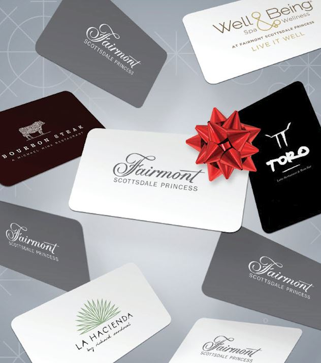 Holiday Shopping & Gift Cards