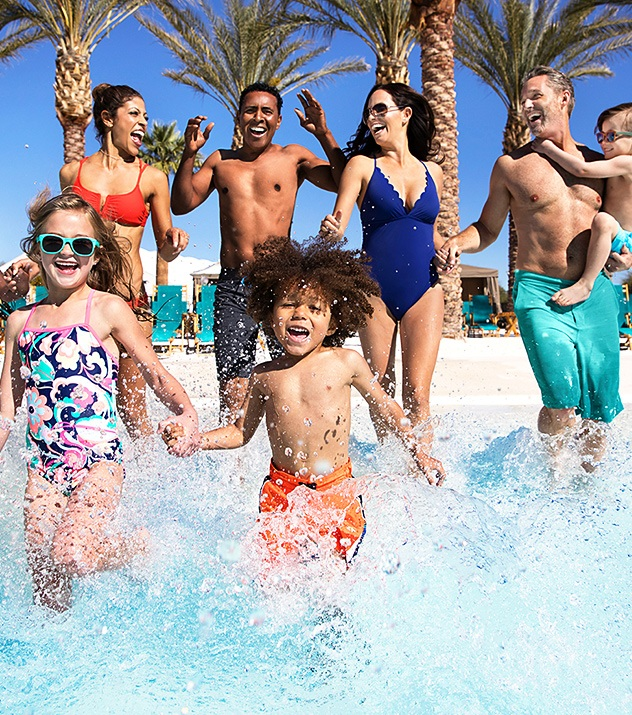 Fairmont Scottsdale Princess Resort, Scottsdale offers Family Moments