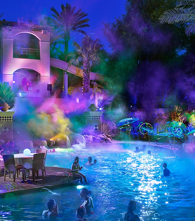 fairmont-scottsdale-princess-resort-scottsdale-technoglo-pool-parties