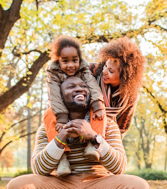 Fall Family Package