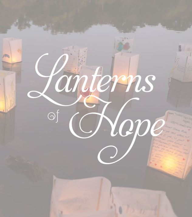 Lanterns of Hope at the Fairmont Scottsdale Princess