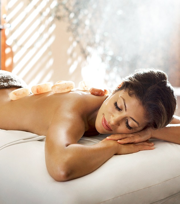 Give The Gift Of Relaxation And Rejuvenation Fairmont Scottsdale Princess Resort, Scottsdale