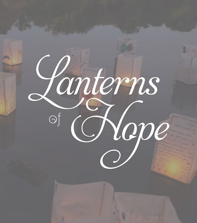 Lanterns of Hope