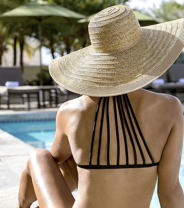 Shop for the Latest Trends Spa at Fairmont Scottsdale Princess Resort Scottsdale