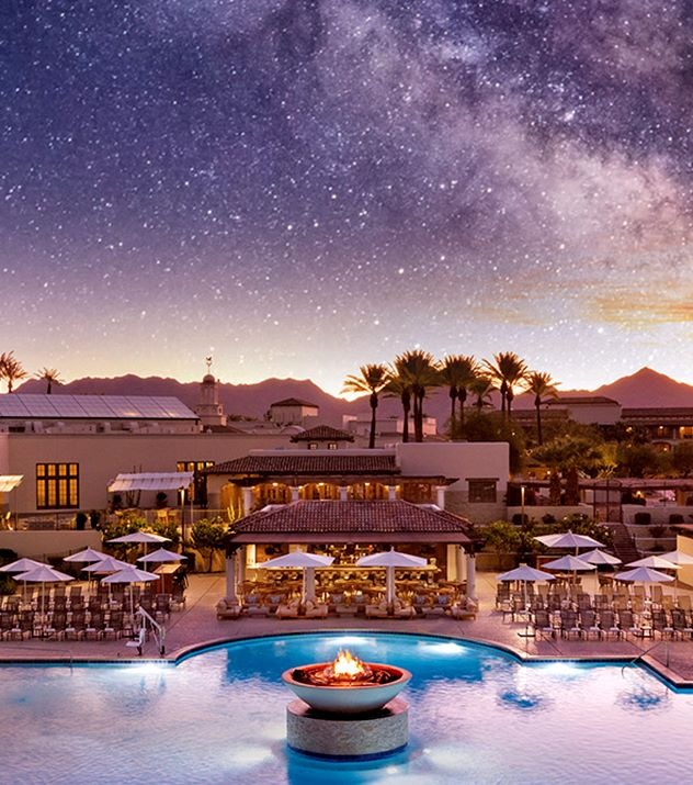 Summer Special Offers at Scottsdale Resort, Arizona