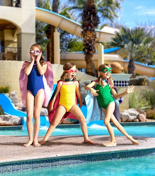 superhero-summer-package-in-fairmont-scottsdale-princess-resort-scottsdale